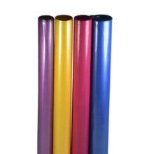 پوشش ژامبون ، پلی آمیدی کالیبر ۱۳۵ رول (عرض ۲۱ سانتیمتر)