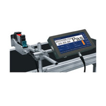 جت پرینتر صنعتی مدل DCN 1000