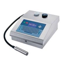 جت پرینتر EC-JET مدل ۵۲۰ دو خط چاپ