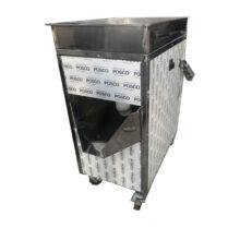 دستگاه آب انگور گیری صنعتی مدل KT 101