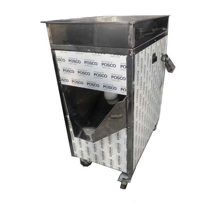 دستگاه آب انگور گیری صنعتی مدل KTI 101