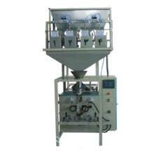 دستگاه بسته بندی چهار  توزین پنوماتیک مدل BM 300