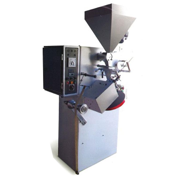 دستگاه تی بگ زن مدل BM 600