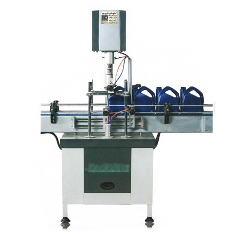 دستگاه درب بند مدل KHM300