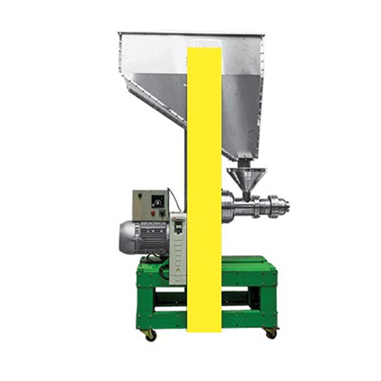 دستگاه روغن گیری پرس سرد مدل NF 1500