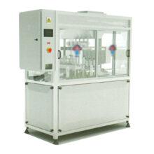 پرکن تیوپی مایعات غلیظ دارویی مدل SM 4500