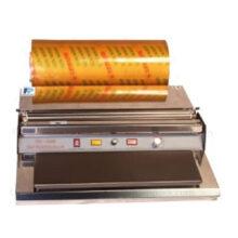 دستگاه سلفون دستی مدل FR400
