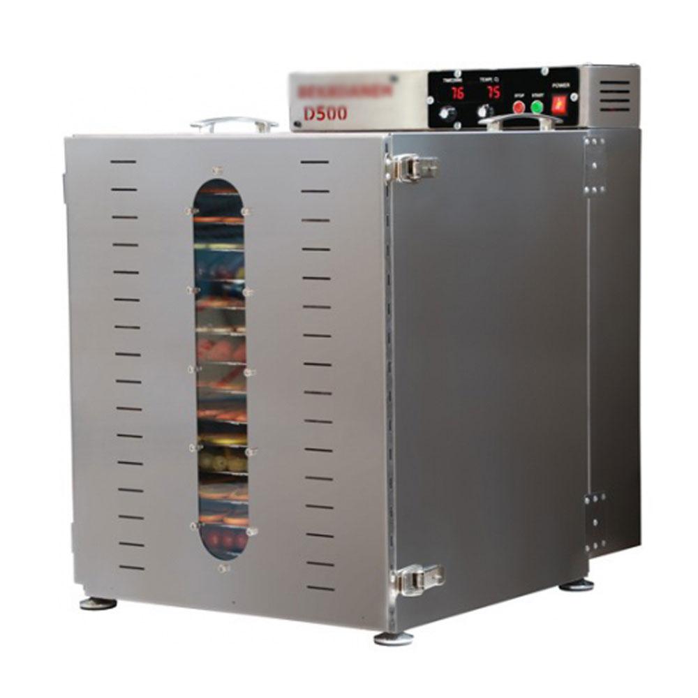 دستگاه میوه خشک کن مدل D500