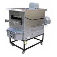 دستگاه فر ریلی پیتزا – برگر مدل B1000