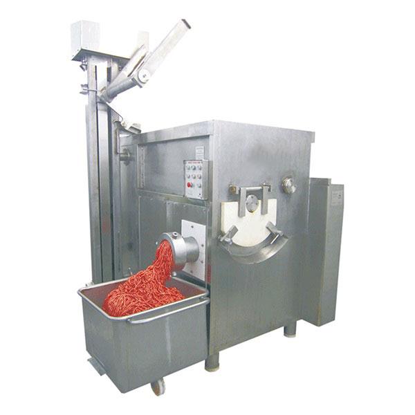 دستگاه میکسر چرخ گوشت 900 لیتری