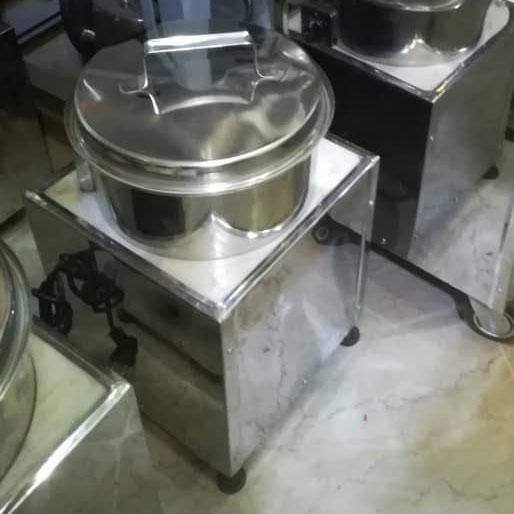 غذاساز صنعتی ممتاز 6 لیتری