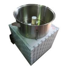 کاتر میکسر صنعتی 15 لیتری 4 تیغه ایرانی