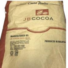 پودر کاکائو برند JB COCOA