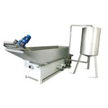 دستگاه فر پخت سیب زمینی و پیاز مدل BM 2600