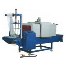 دستگاه شرینک پک نیمه اتوماتیک مدل KHM500
