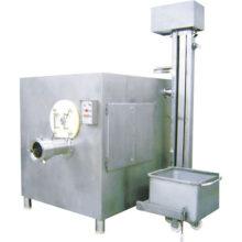 دستگاه چرخ گوشت بلوک یخی مدلS200