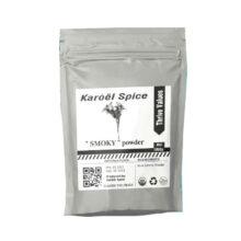 پودر دود برند Karoël Spice