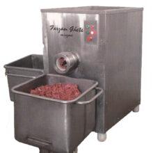 چرخ گوشت لقمه ای