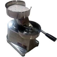 دستگاه همبرگر زن دستی وارداتی قطر 15 سانت