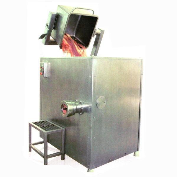 چرخ گوشت بالای صفر صنعتی