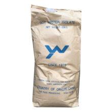 ایزوله سویا ۹۰% پروتئین برند یوانگ چین کیسه ۲۰ کیلوگرمی
