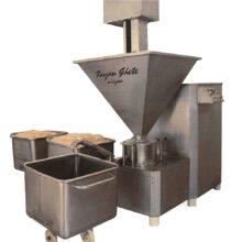 دستگاه کنتی کاتر مدل K110 | دستگاه امولسیفایر