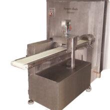 دستگاه پرس کن گوشت چرخی | دستگاه تولید گوشت چرخی صنعتی
