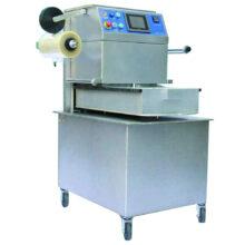 دستگاه بسته بندی سیل وکیوم نیمه اتوماتیک مدل npr200