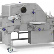 دستگاه پریداستر صنعتی یا آرد پاش