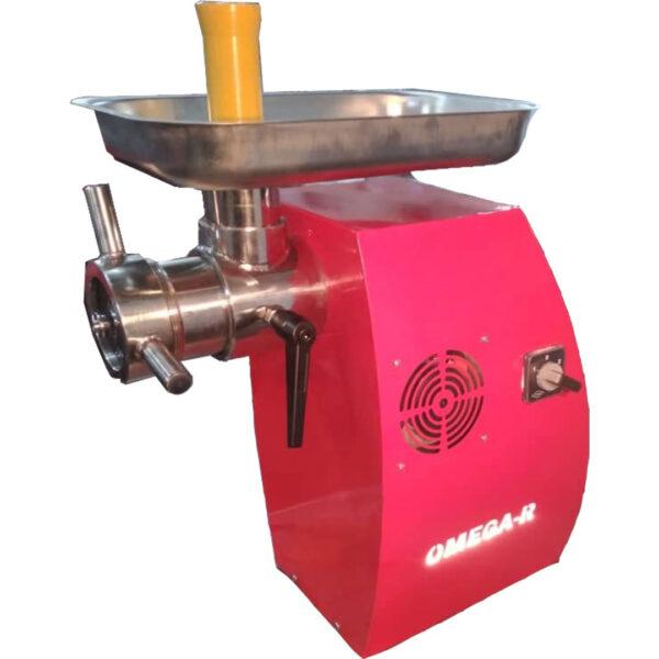 چرخ گوشت 22 طرح امگا ایتالیا