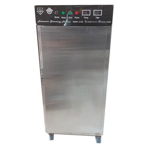 دستگاه پخت بخار سوسیس