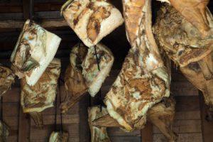 روش های سنتی نگهداری گوشت در ایران