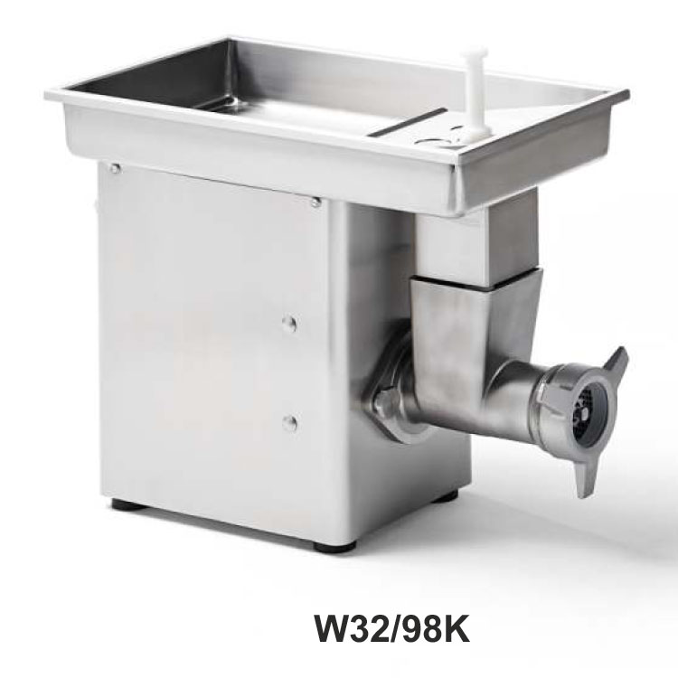دستگاه چرخ گوشت رومیزی تالسا