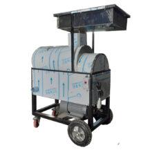 دستگاه آب گوجه گیری برند ممتاز ظرفیت ۱۵۰۰ کیلو در ساعت