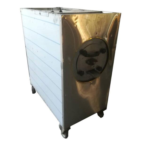 دستگاه آب گوجه گیری 2000 کیلوگرمی
