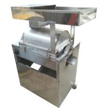 دستگاه آب گوجه گیری ممتاز ظرفیت ۶۰۰ کیلو در ساعت