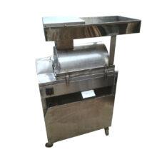 دستگاه آب گوجه گیری برند ممتاز ظرفیت 1000 کیلو در ساعت