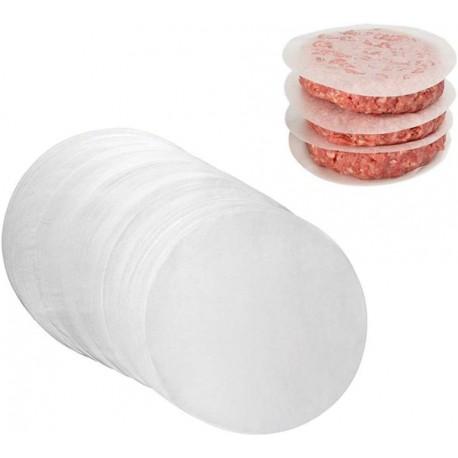 بسته بندی همبرگر